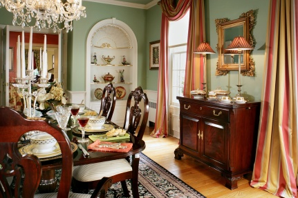 Tamara Dunner - Williamsburg Colonial 4