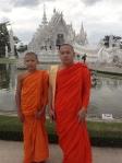 Young Buddist